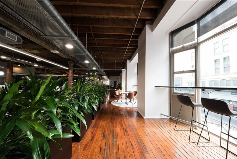 Photo of Office Space on 80 Bay Street, Ultimo Sydney