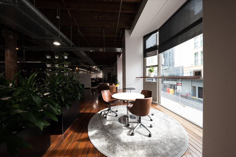 80 Bay Street, Ultimo Office for Rent in Sydney