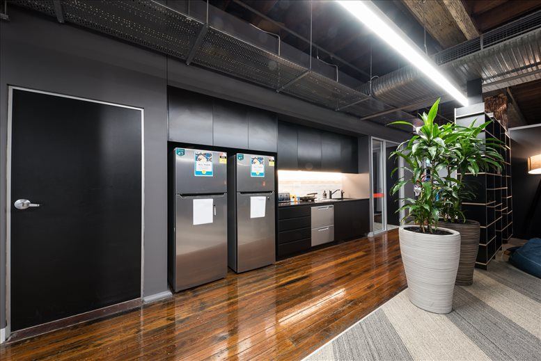 Office for Rent on 80 Bay Street, Ultimo Sydney