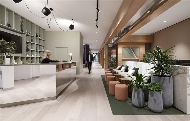 Serviced Office Space @ 3 Albert Coates Lane, East Melbourne