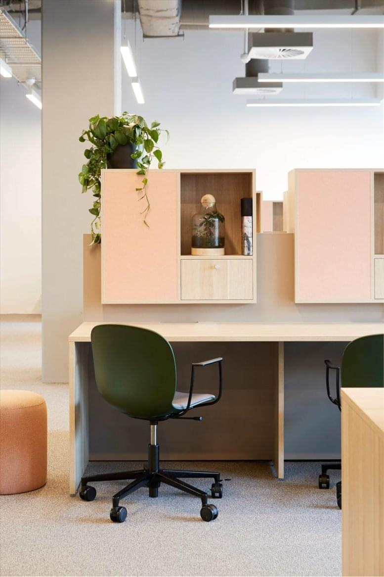 Picture of 3 Albert Coates Lane Office Space available in Melbourne