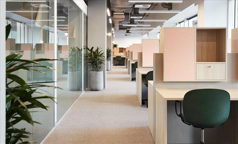 Photo of Office Space available to rent on 3 Albert Coates Lane, Melbourne