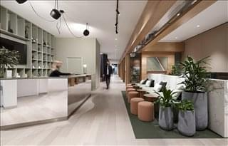 Office Space 3 Albert Coates Lane