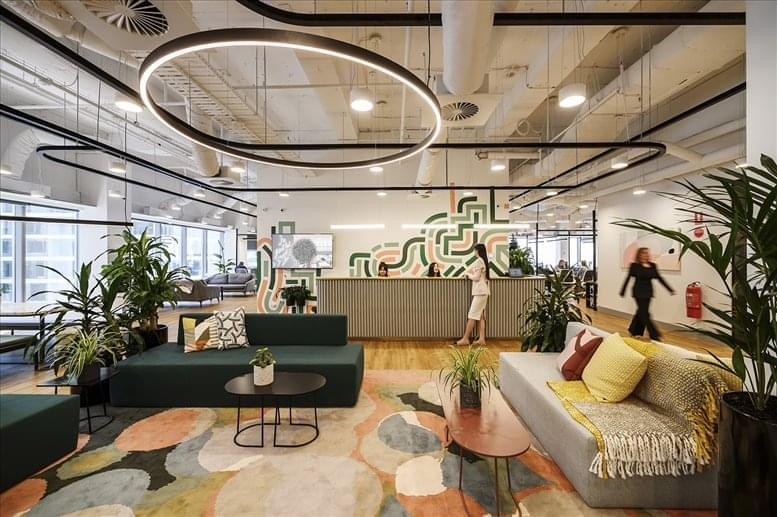 15 William St, Level 21/22 Office Space - Melbourne