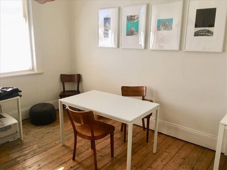 Photo of Office Space on 62 Smith Street, Collingwood Melbourne