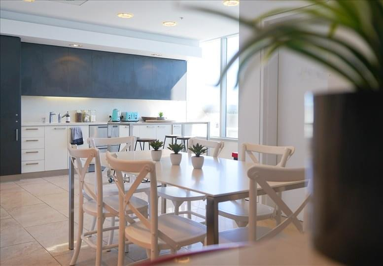 Corporate Centre Two, 1 Corporate Court, Level 9 Office for Rent in Bundall