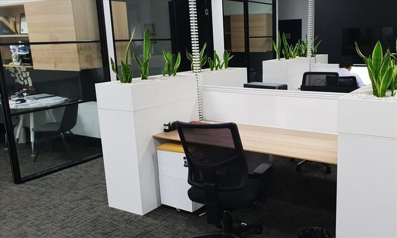 Serviced Office Space @ 80 George St, Parramatta