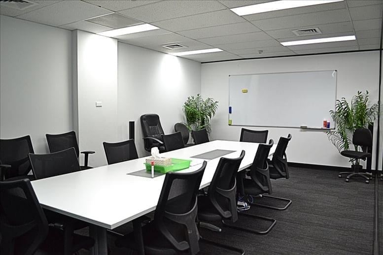 189 Kent Street Office Space - Sydney