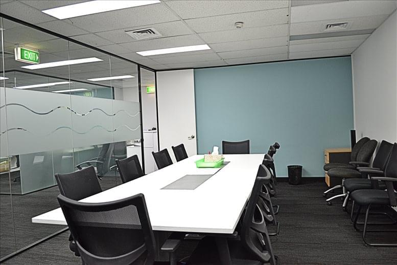 Photo of Office Space on 189 Kent Street Sydney