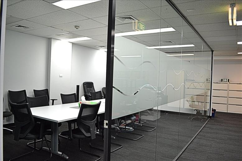 189 Kent Street Office for Rent in Sydney