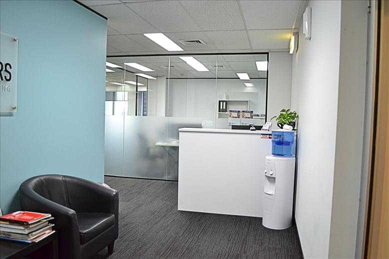 Picture of 189 Kent Street Office Space available in Sydney