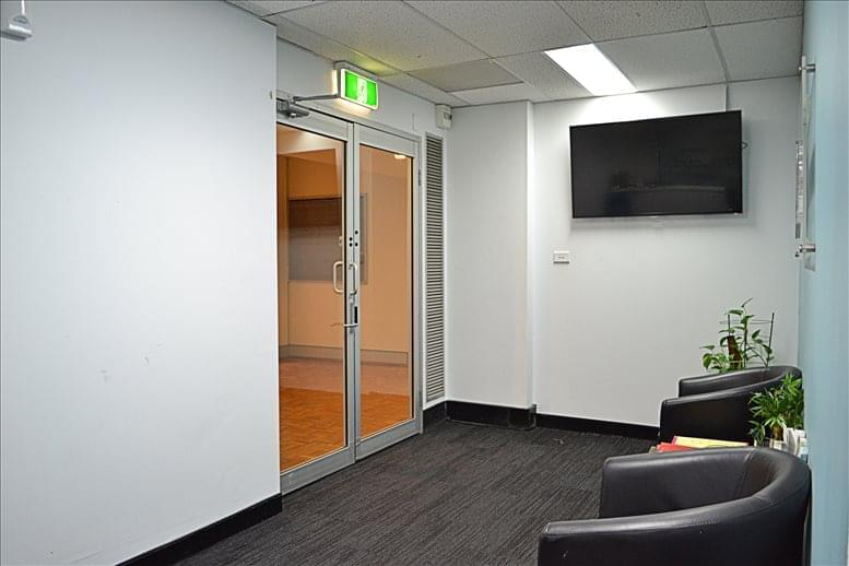 Office for Rent on 189 Kent Street Sydney