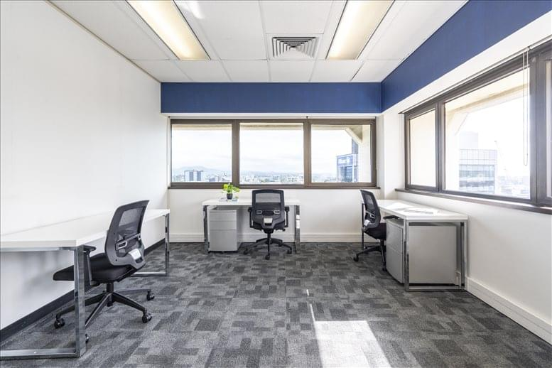 Picture of 127 Creek Street, Level 23 Office Space available in Brisbane