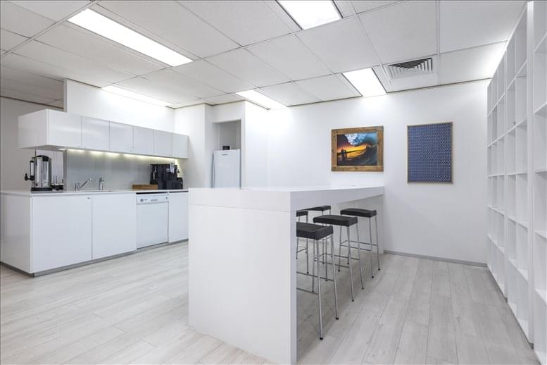 Photo of Office Space available to rent on 127 Creek Street, Level 23, Brisbane