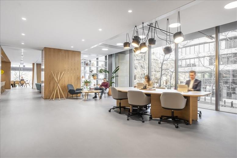 Picture of Sixty Martin Place Office Space available in Sydney