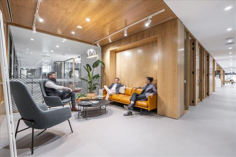 Office for Rent on Sixty Martin Place Sydney