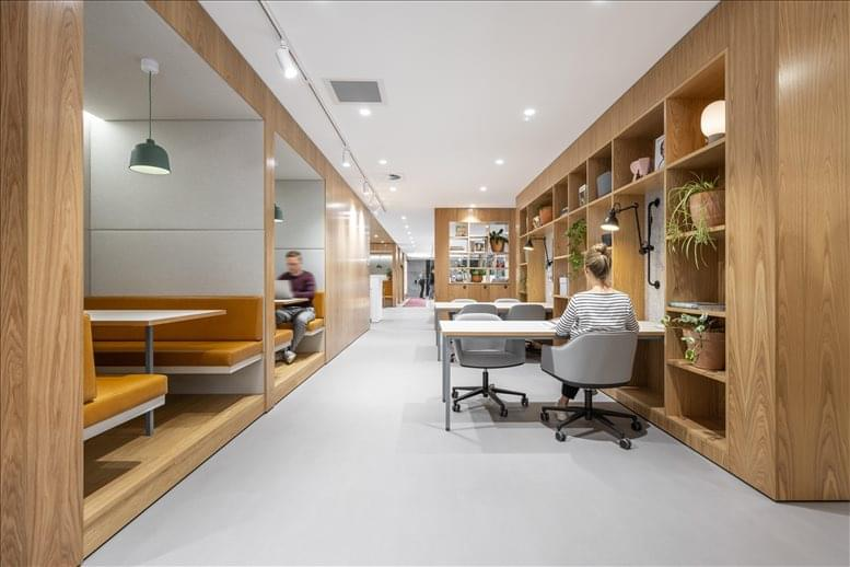 Photo of Office Space available to rent on Sixty Martin Place, Sydney