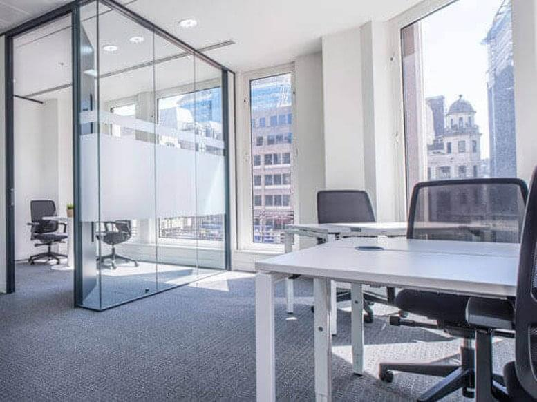 Photo of Office Space on Rialto, 525 Collins St Melbourne