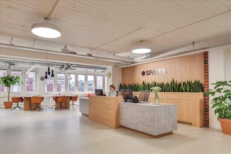 Photo of Office Space on One Melbourne Quarter, 691 Collins Street, Level 8, Docklands Melbourne