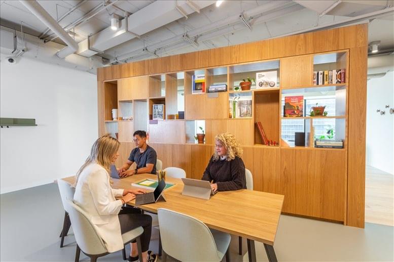 Office for Rent on One Melbourne Quarter, 691 Collins Street, Level 8, Docklands Melbourne