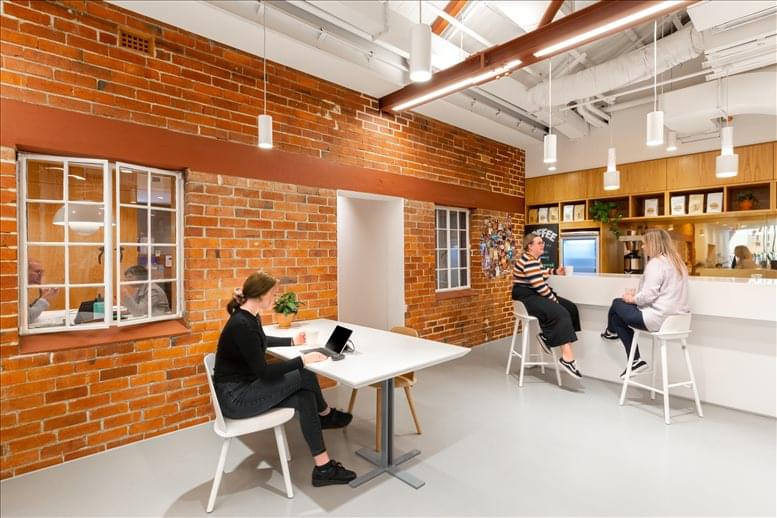 Photo of Office Space available to rent on Spaces @ The Wentworth Building, 300 Murray Street, Perth