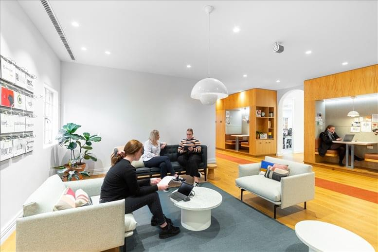 Office for Rent on Spaces @ The Wentworth Building, 300 Murray Street Perth