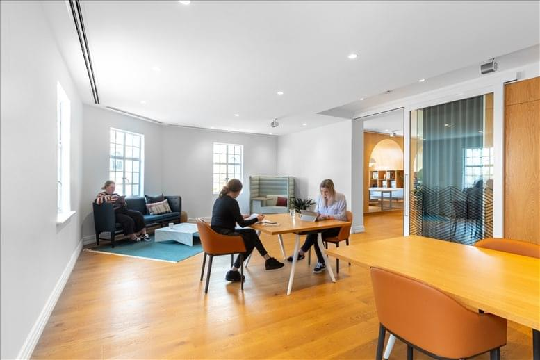Spaces @ The Wentworth Building, 300 Murray Street Office Space - Perth