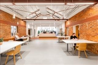 Office Space Spaces @ The Wentworth Building