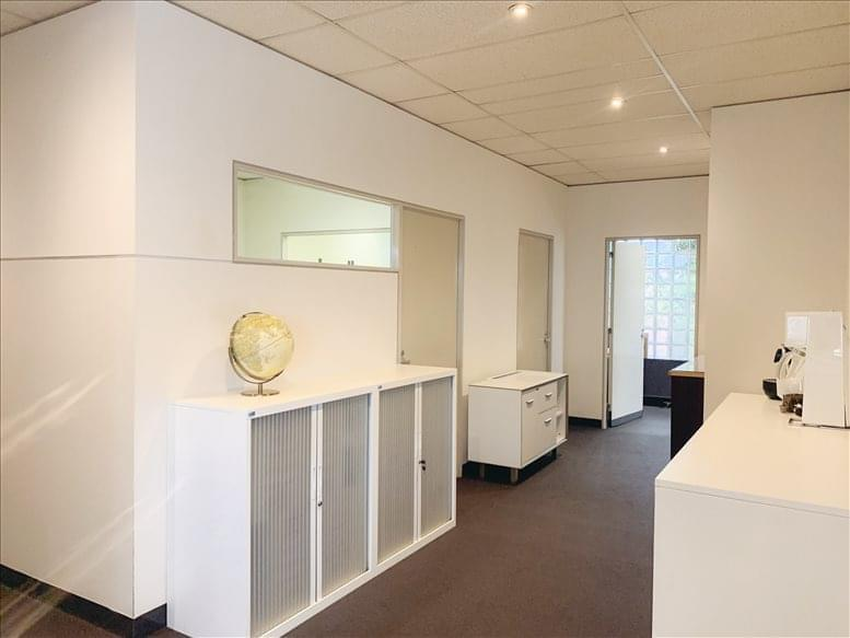 Office for Rent on 6 Alma Road, St Kilda Melbourne