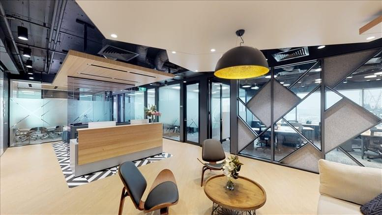 141 Walker Street, Level 12, North Sydney Office Space - Sydney