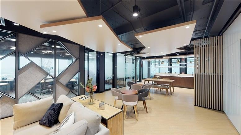 Photo of Office Space on 141 Walker Street, Level 12, North Sydney Sydney