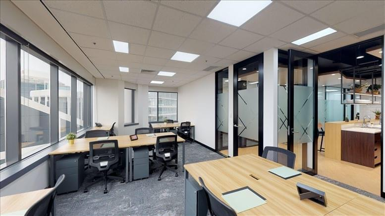 Photo of Office Space available to rent on 141 Walker Street, Level 12, North Sydney, Sydney