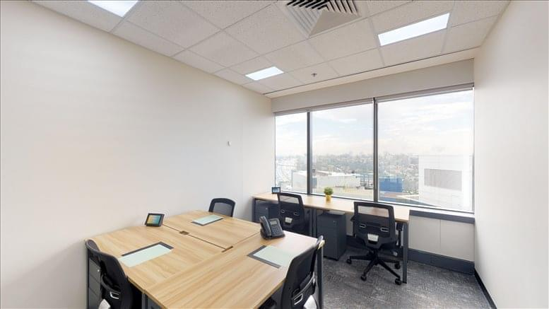 Photo of Office Space on 141 Walker Street, Level 12 North Sydney