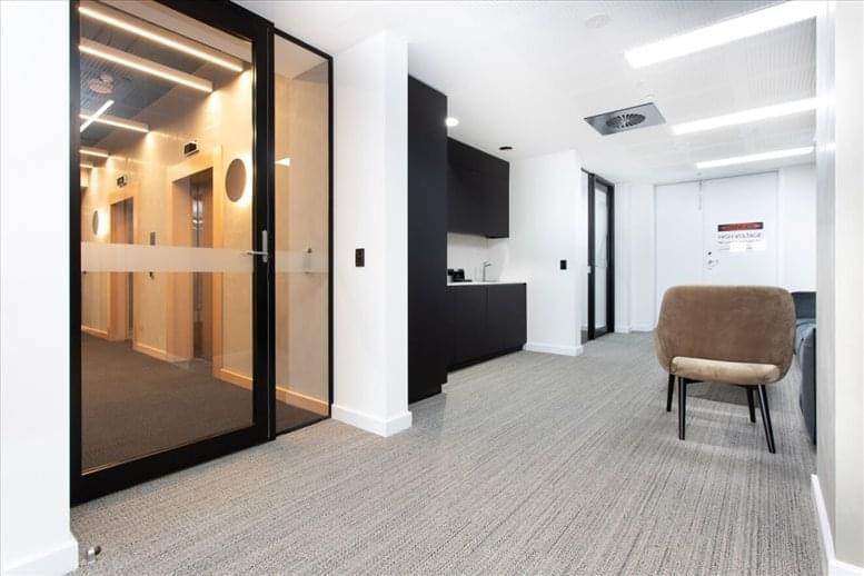 Office for Rent on Quay Perth, 18 The Esplanade, Level 9 Perth