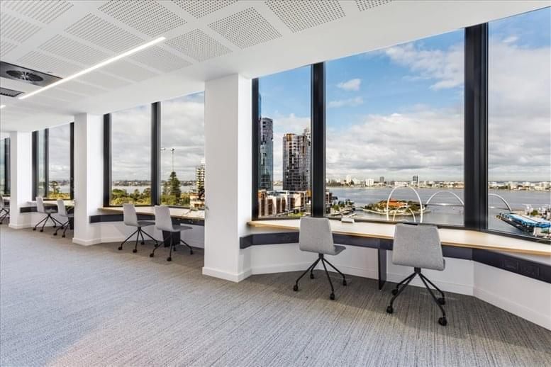 Photo of Office Space available to rent on Quay Perth, 18 The Esplanade, Level 9, Perth