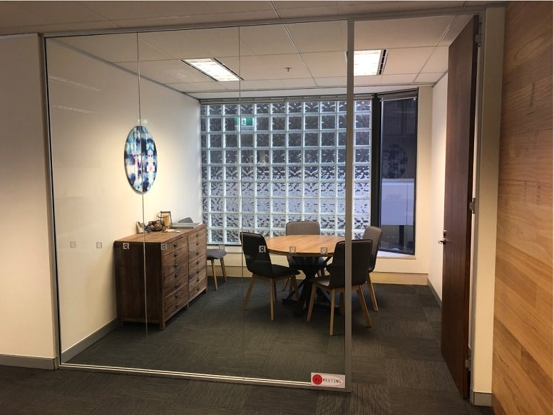 Photo of Office Space on 117 York Street Sydney