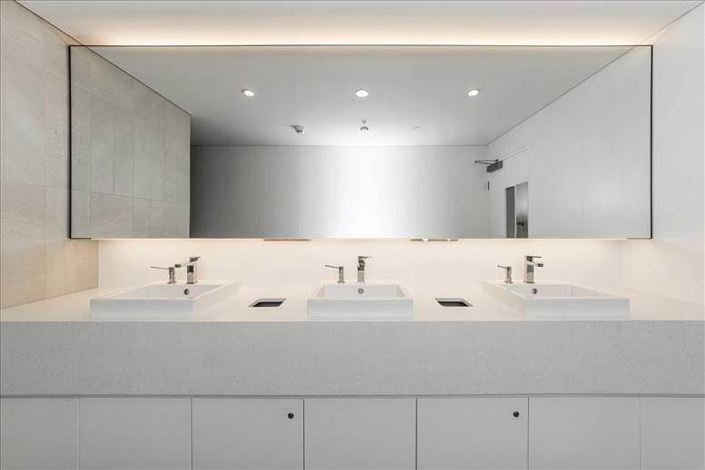 Photo of Office Space available to rent on TwoForty, 240 St Georges Terrace, Level 16, CBD, Perth