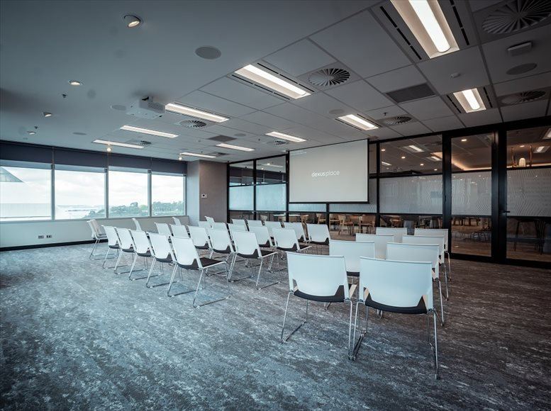 TwoForty, 240 St Georges Terrace, Level 16, CBD Office Space - Perth