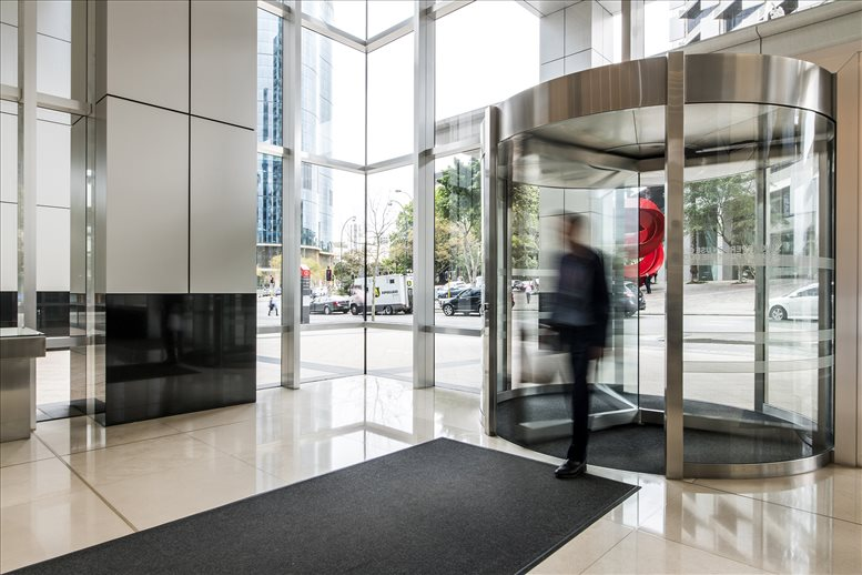 Office for Rent on TwoForty, 240 St Georges Terrace, Level 16, CBD Perth