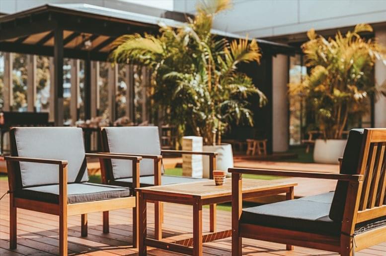 1-5 Link Road, Zetland Office for Rent in Sydney