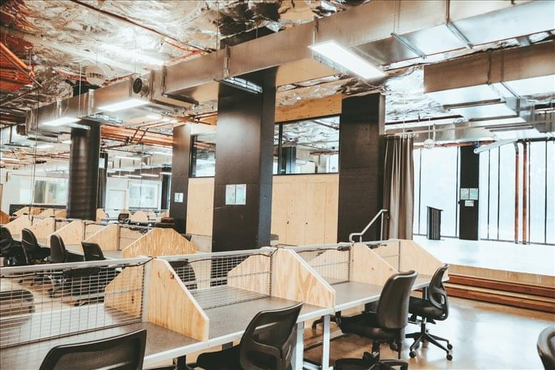 Photo of Office Space available to rent on 1-5 Link Road, Zetland, Sydney