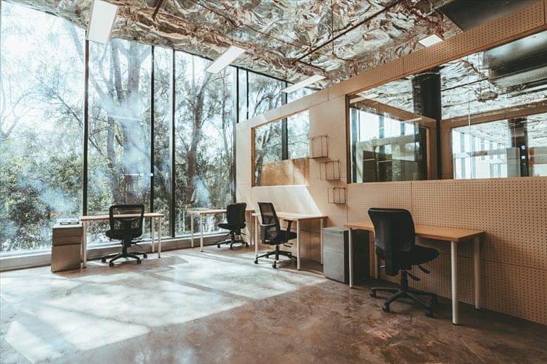 Photo of Office Space on 1-5 Link Road, Zetland Sydney