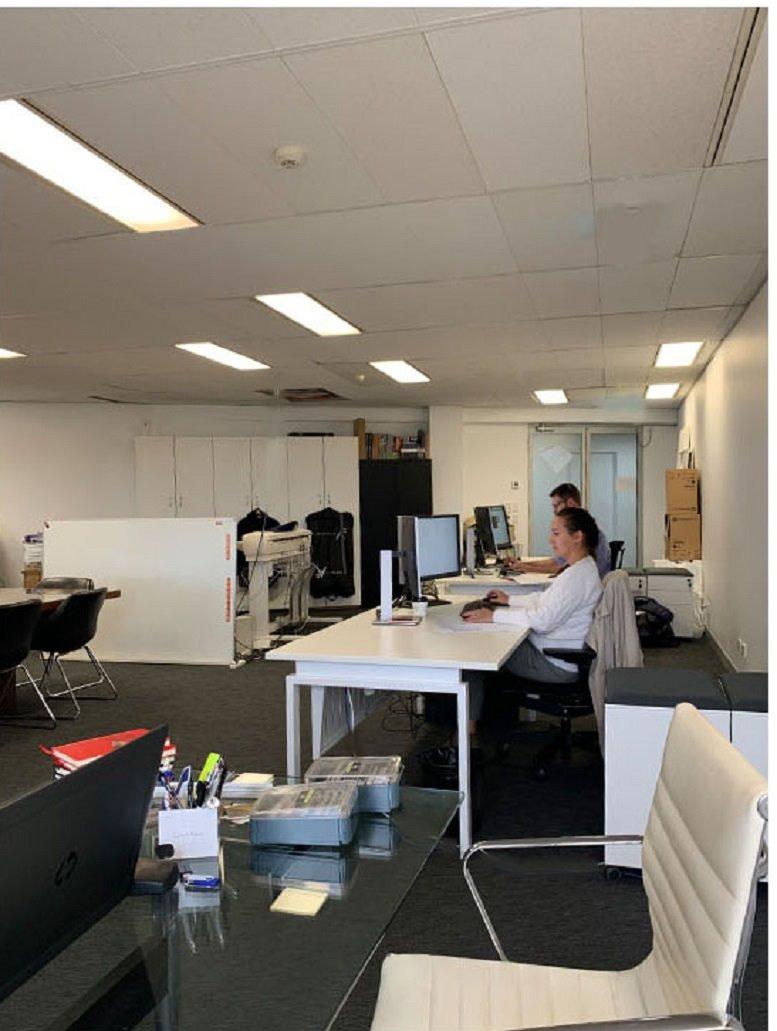 Clocktower Square, 55 Harrington Street, Level 6, The Rocks Office for Rent in Sydney