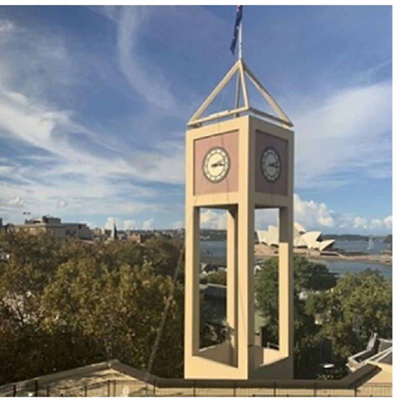 Office for Rent on Clocktower Square, 55 Harrington Street, Level 6, The Rocks Sydney