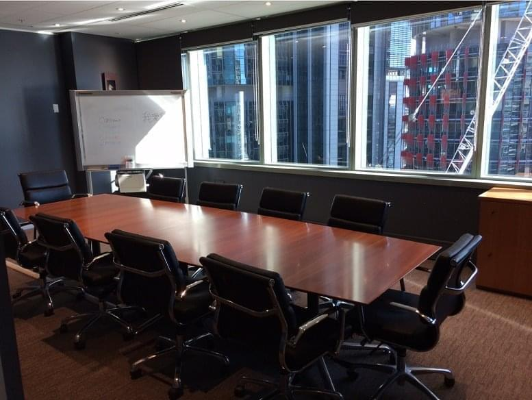 AON Tower, 201 Kent Street, Level 18 Office for Rent in Sydney