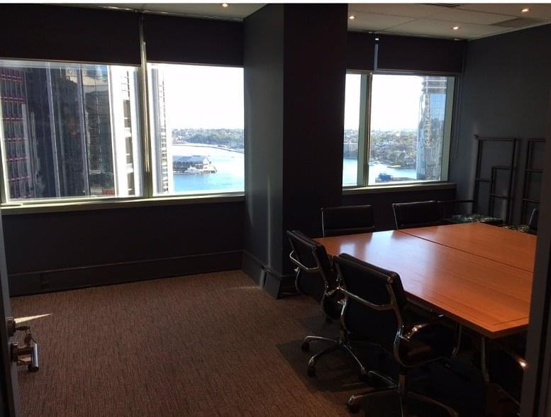 Picture of AON Tower, 201 Kent Street, Level 18 Office Space available in Sydney