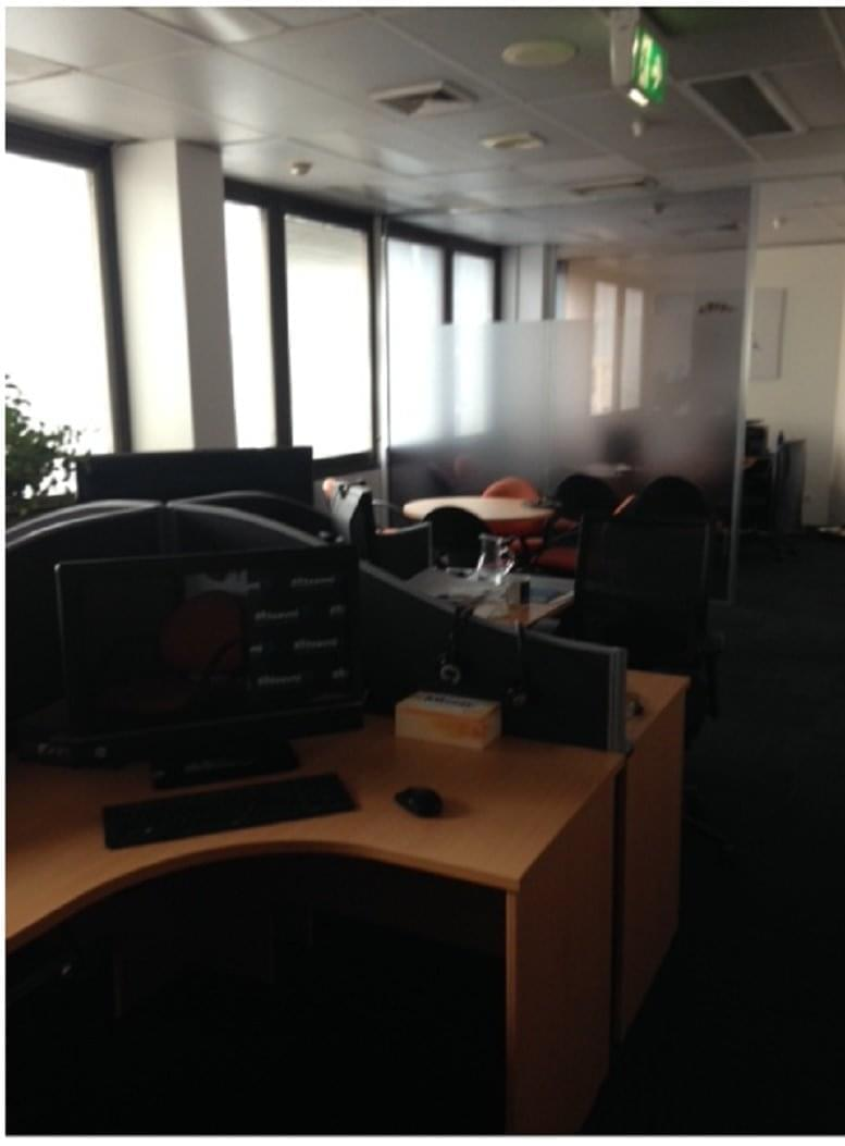 Photo of Office Space on 53 Walker St, Level 9 Sydney