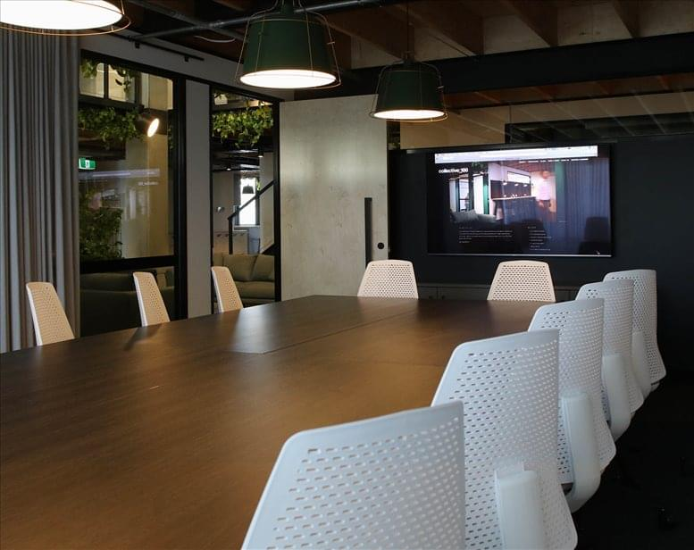 Picture of 100 Cubitt St, Cremorne Office Space available in Richmond