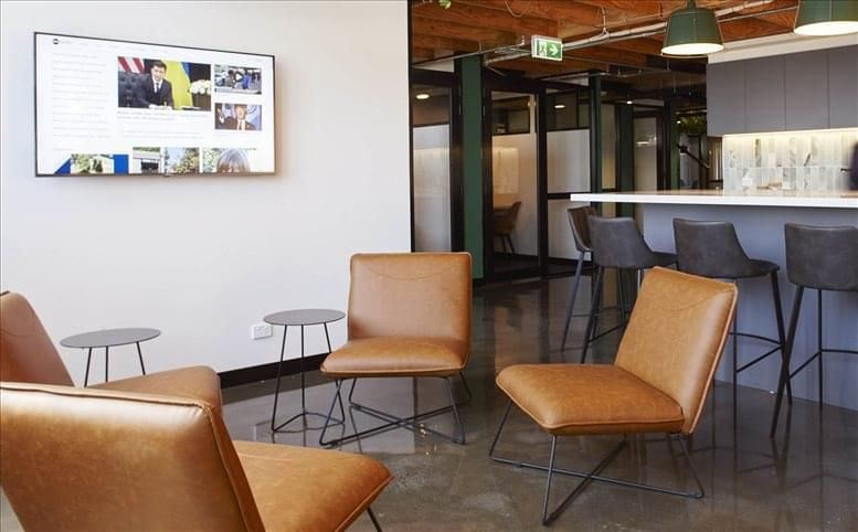 Photo of Office Space available to rent on 100 Cubitt St, Cremorne, Richmond