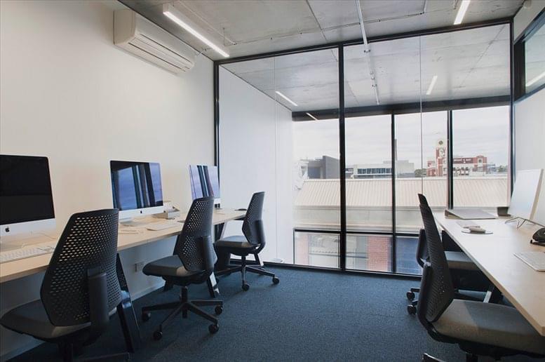 Photo of Office Space on 100 Cubitt St, Cremorne Richmond